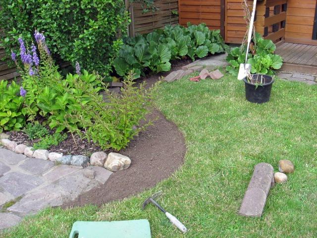 Plantations et massifs jardin service for Plantations jardin